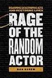 Rage of the Random Actor, Dan Korem, 0963910353