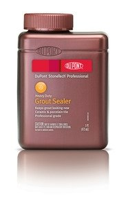 professional grout sealer - 1