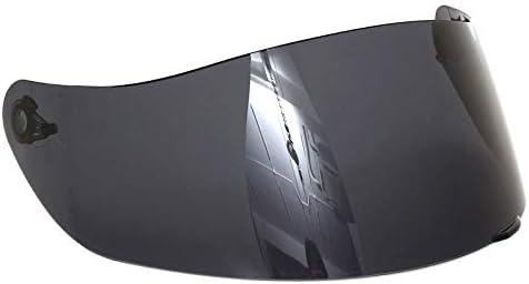 Parasol para casco con visera integral para AGV K1 K3SV K5 Harwls