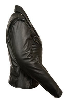 Plus Size Motorcycle Jackets For Women - 4