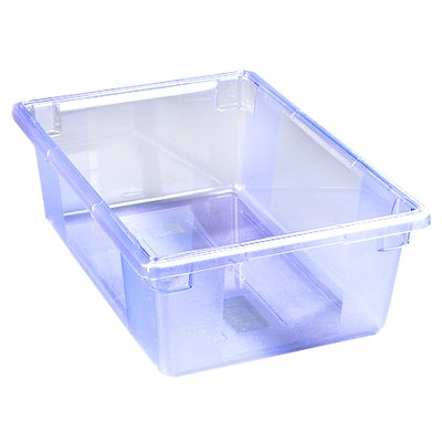 12.5 Gallon Blue StorPlus Color-Coded Food Storage Box 26