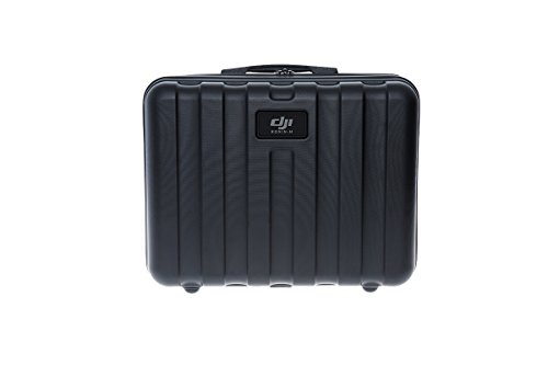 DJI Part 34 Suitcase for Ronin-M Gimbal, Water Resistant,