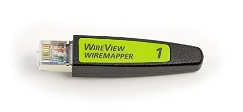 NETSCOUT WireView 1 WireMapper #1