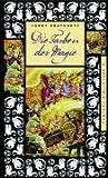 Die Farben der Magie. Bild am Sonntag-Fantasy-Bibliothek Band 9