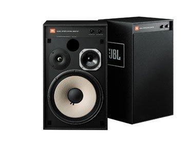 JBL 4312D(1本)Left 3ウェイコントロールモニタースピーカー B000VOAR7G