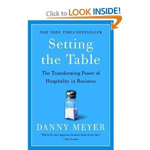 Setting the Table byMeyer (Danny Setting Table Meyer The)