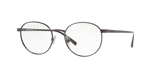 BROOKS BROTHERS Eyeglasses BB1052 1221 Dark Gunmetal