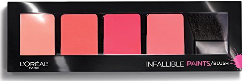 LOreal-Infallible-Paints-230-Pro-Artist-Palette-Blush-Pack-of-2