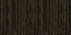 Lion Brand Bulk Buy Fishermen's Wool Yarn (3-Pack) Nature's Brown 150-126 (Fishermans Yarn Wool)