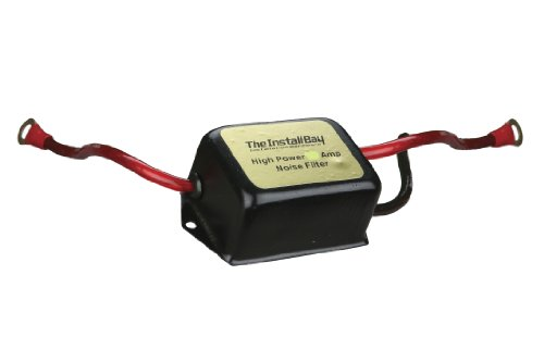 Price comparison product image Install Bay IBNF10 Noise Filter10 AMP Each