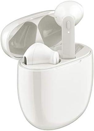Bluetooth Earbuds, Bluetooth 5.0 Headphones Wireless Earbuds 35H Cycle Playtime in-Ear Wireless Headphones Hi-Fi Stereo Sweatproof Earphones Sport Headsets Built-in Mic for Work/Running/Travel/Gym
