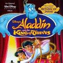 Aladdin & King of Thieves by Walt Disney Records