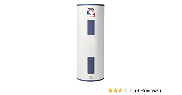 richmond water heater reviews