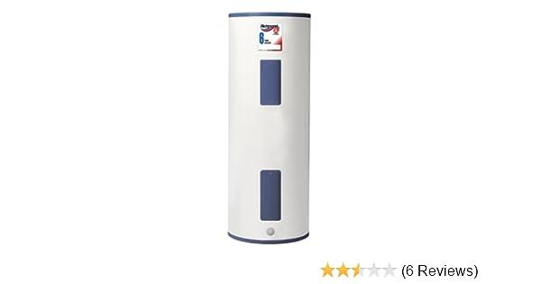 Richmond 6e502 50gallon 4 500watt Electric Water Heater