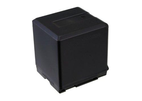 VINTRONS 2640mAh 交換用バッテリー パナソニック GS98GK、HDC-SD600用 B017PDFQVW