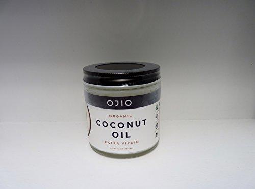 Cheap OJIO Organic Raw Extra Virgin Coconut Oil, 16 OZ