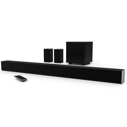 "VIZIO SB3851-D0 SmartCast 38"" 5.1 Sound Bar System"