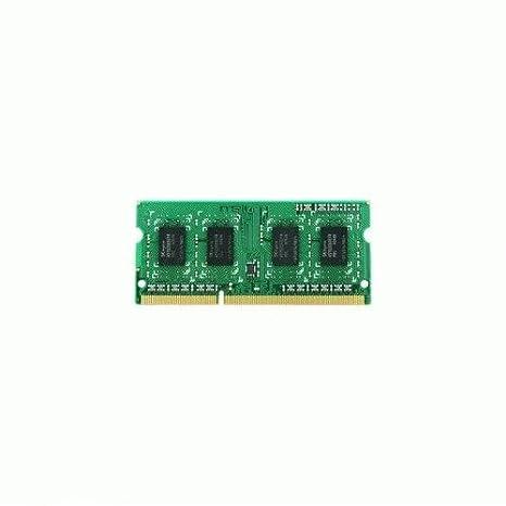 Synology RAM DDR3L-1866 SO-DIMM 4GB (D3NS1866L-4G)
