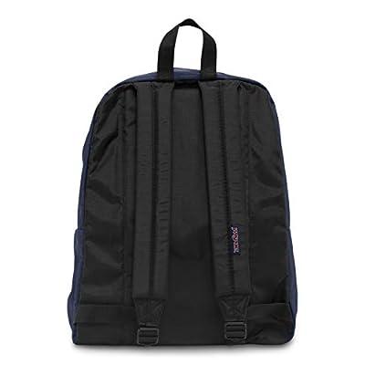 JanSport Superbreak Backpack, Navy: Clothing