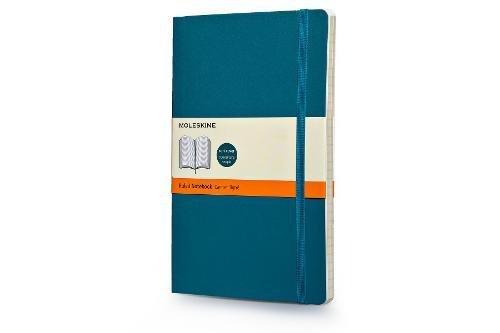 Moleskine Large Ruled Notebook - 8