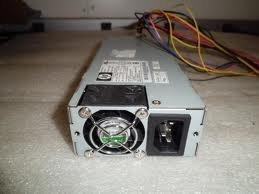 HP HSTNS-PL05 Power Supply for HP/Sun 1U Rack Enclosure (HSTNSPL05), New (1u Power Enclosure)