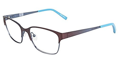 Converse Eyeglasses Q200 Brown/Teal