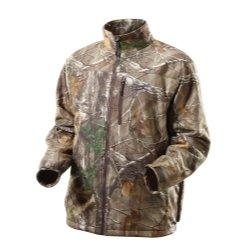 Jacket Kit Heated Cardless Camo 2x by Milwaukee Electric Tools