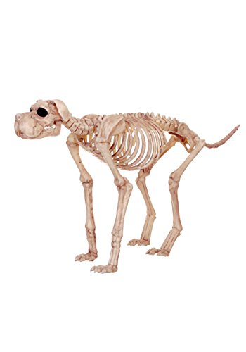Crazy Bonez Skeleton Dog - Bruiser Bonez