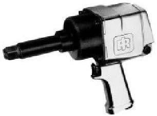Classique Ingersoll-Rand 261–63/10,2cm Super Duty Air Clé à Chocs avec 15,2cm Extended Enclume  DfXZq