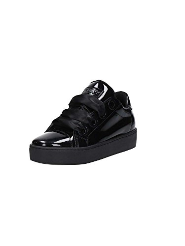 Donna Lady Footwear Black Sneaker Guess Active OwP7xTqpn