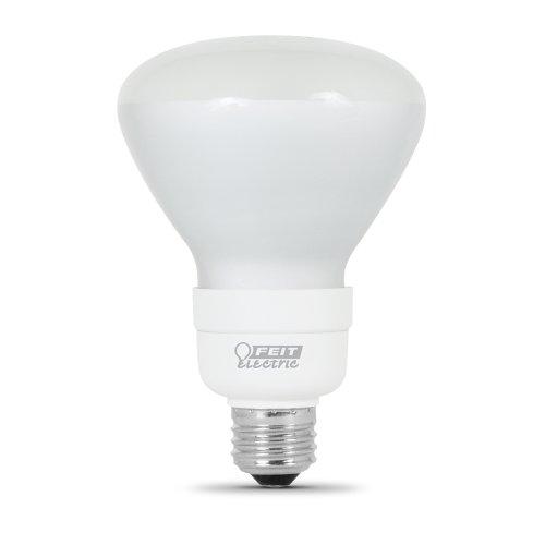 (Feit Electric ESL15BR30/ECO/41K 65-Watt Equivalent Reflectors CFL Bulb)