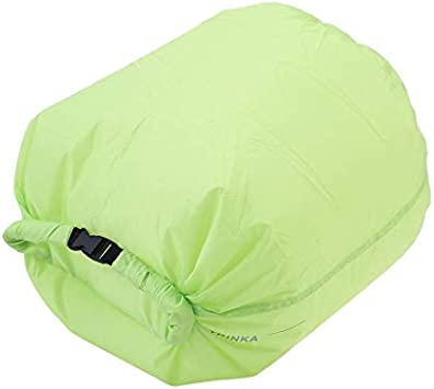 Portable 8L 40L 70L Waterproof Dry Bag Sack Storage Pouch Canoe Boating