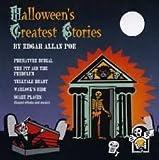Halloween's Greatest Stories By Edgar Allan Poe (1994-05-11)