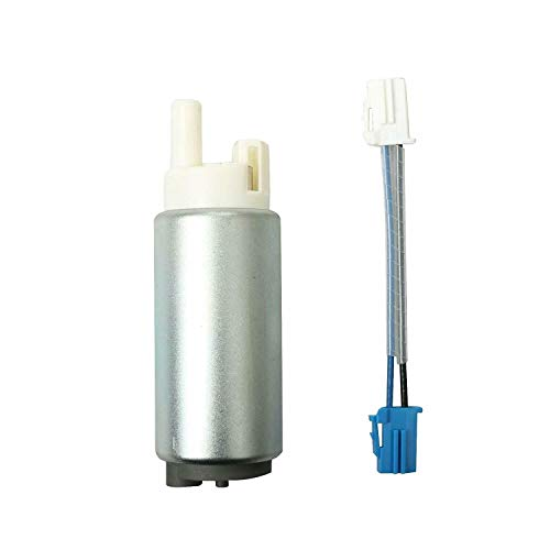 Johnson Outboard Electric (V G Marine Yamaha Outboard Electric Fuel Pump 68V-13907-03-00, 68V-13907-02-00, 68V-13907-01-00, 68V-13907-00-00, 68V-13907-04-00, 6P2-13907-00-00, 6AW-13907-00-00)