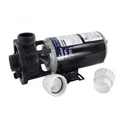 High Pump Master Flow Performance (Gecko Alliance 02615005-1010 Aqua-Flo Master Pump FMHP 1.5HP, 230V, 2SPD)