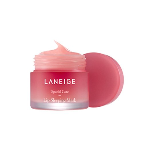 Lanegie Lip Sleeping Mask 20g(Lip scrub, moisture, lip balm), LS05-lipsleeping