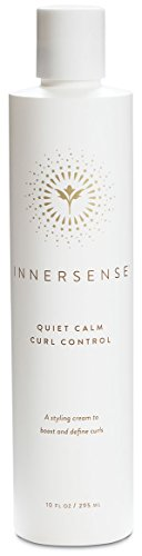 Innersense Organic Beauty Quiet Calm Curl Control (10 oz)