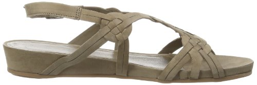 ... Marc Shoes Indira 1.637.04-02 Damen Sandalen Grau (taupe 260)