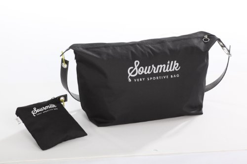 Sourmilk 13102801 Tasche, Backpacker, Größe L, 28 Liter Volumen