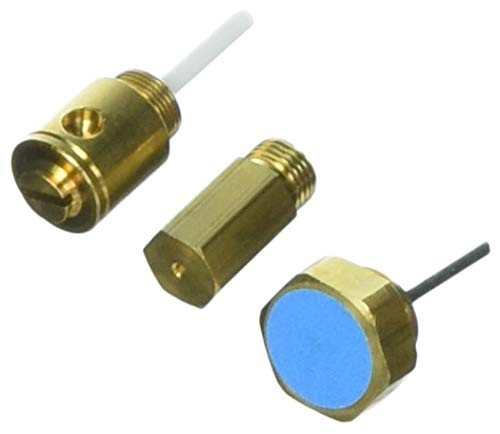 LP Conversion Kit for Neptune Dryers, Brass ()