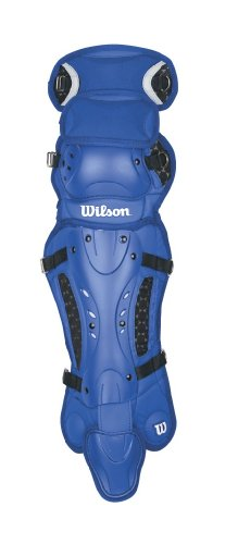 Wilson Sporting Goods Wilson Promotion Fast Pitch Leg Gua...