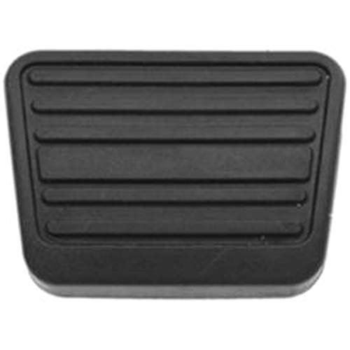 Eckler's Premier Quality Products 50249968 Chevelle Clutch Pedal Pad 4Speed NOS Original GM