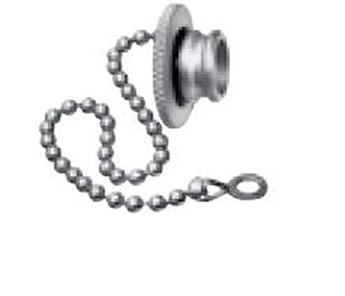 H Series Coupler Dust Plug Aluminum