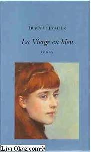 """Afficher """"La vierge en bleu"""""""