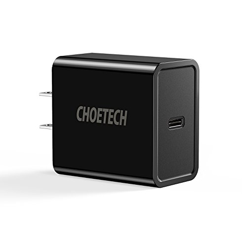 Charger CHOETECH Nintendo Supported Devices