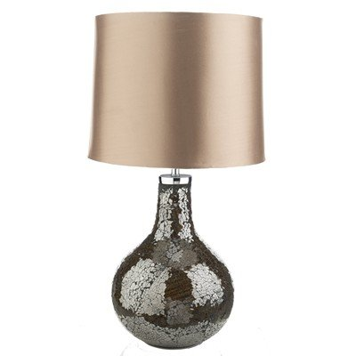 Beautiful mosaic table lamp with mink shade e99288 neoteric beautiful mosaic table lamp with mink shade e99288 neoteric design aloadofball Choice Image