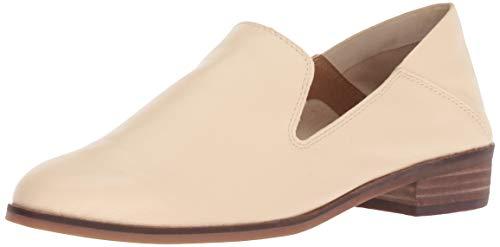 Lucky Flat Brand Vanilla Cahill Women's Loafer AUATr1