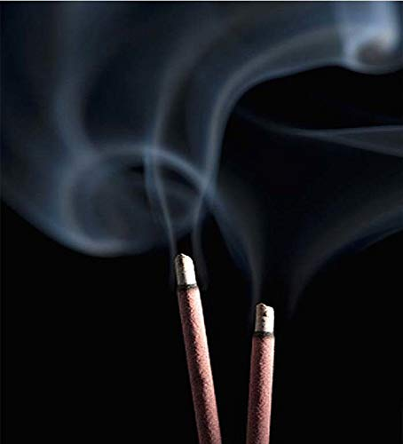 Oakland Gardens Premium Hand Dipped Incense Sticks, You Choose The Scent. 100 Sticks. (French Lavender EO) by Natural Premium Incense By Oakland Gardens (Image #1)