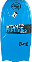 California Board Company Elite Bodyboard (42-Inch) from Ocean Creations