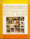 Original Designs for Kitchens and Dining Rooms, Terence Conran, 0671687182